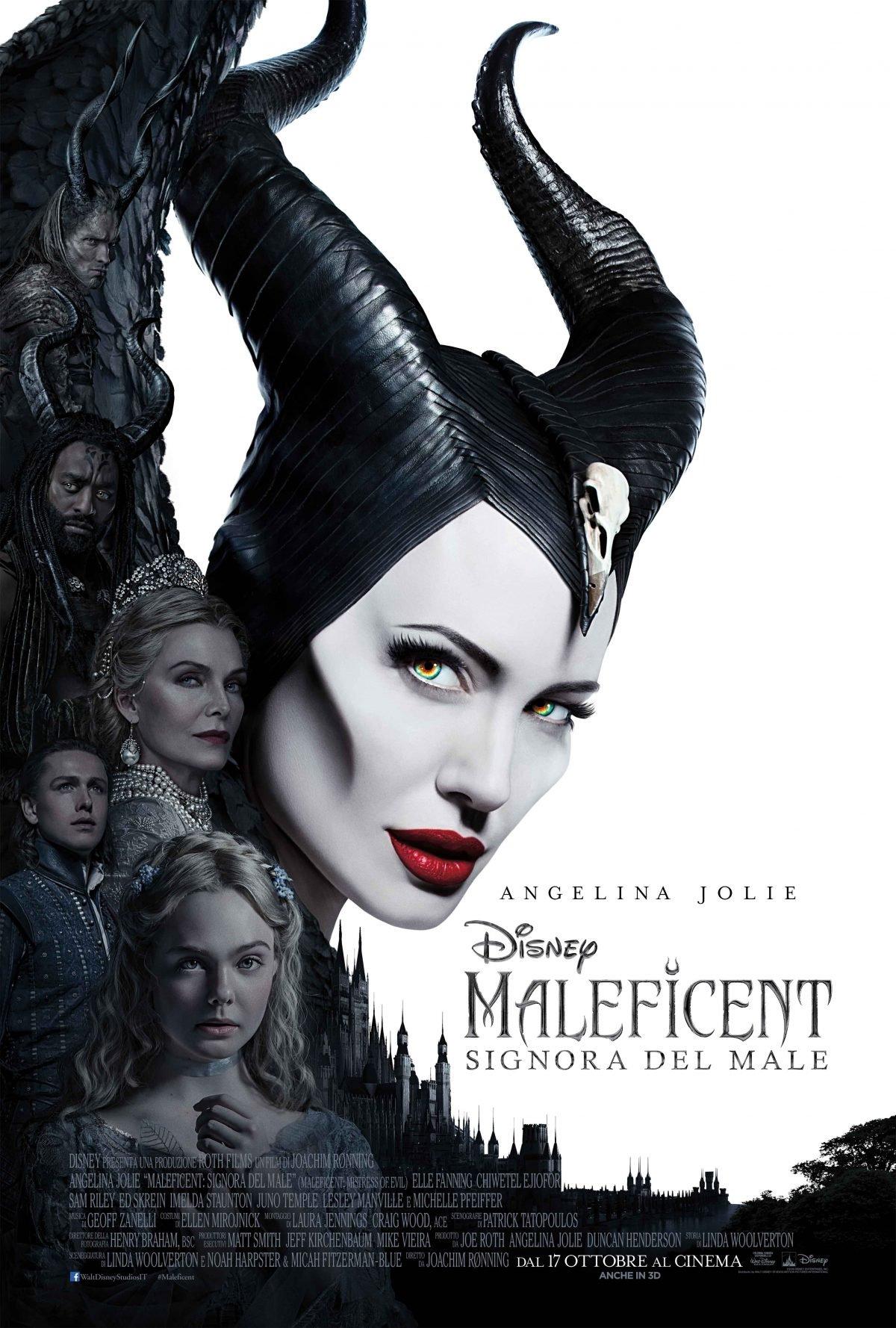 Le ali della libertà nel rapporto madre-figlia (Maleficent 2)